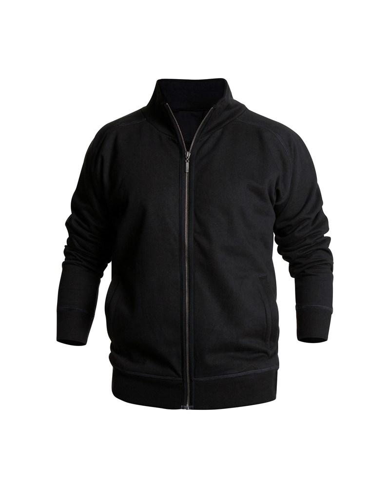 Fabriks Outlet försäljning online se upp för Tröja med dragkedja 334910489900 - Klövenäs